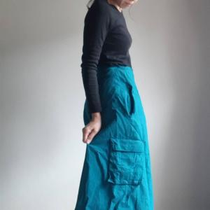 世界一かっこよくてあったかいスカート