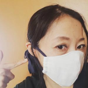 スピカ堂、マスクを作る3 感染症には効果ありません