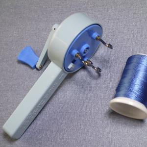 新型コロナに負けず!糸から紐を作ってみました