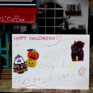 小さいお子さんから、かわいい手作りカード!&アンバサダーの話