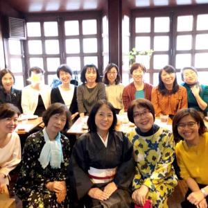 【御礼】神戸開催「京都癒しの旅」出版記念お話会