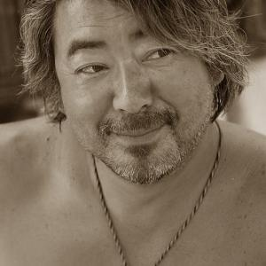 【ご案内】8月30日(日)世界一の絶景ジープ島開島者 吉田宏司が語る