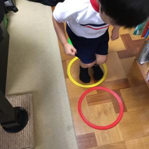 3歳児、4歳児のピアノレッスン