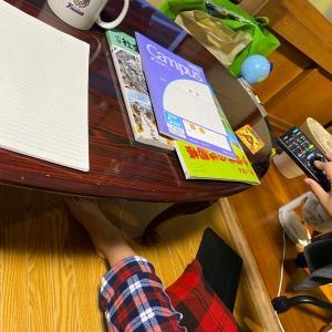 休校中の勉強