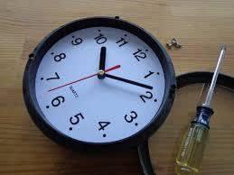 100円時計
