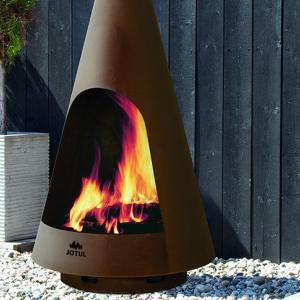 JØTUL(ヨツール) Outdoor Fireplaces