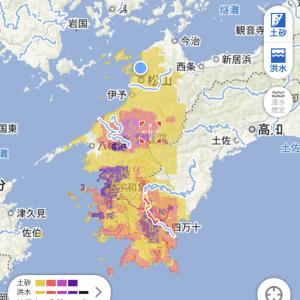 そろそろ梅雨明け?