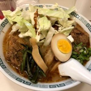 桂花ラーメン新宿東口駅前店