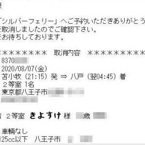 スーパーカブ110~2020夏季ツーリング再構想~