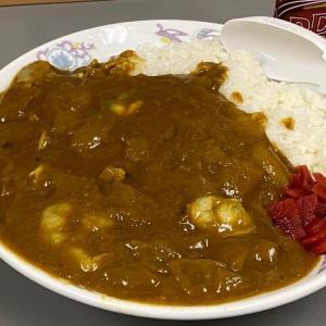 中華料理八起~北へ想いを馳せる海鮮カレー~