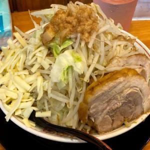 ぶっ豚八王子店~『ニーーブラ!』ひとつ目の獲物はコレだ!~