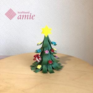 11月と12月のデイサービスはクリスマスツリー