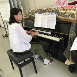 姫路市らくらくピアノ教室もすべてほぼ満席となりました! ~姫路市花の北市民広場・白鳥公民館・林田
