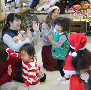 姫路市網干教室からクリスマス会・フルート&ピアノミニコンサートが始まりました!嬉しいご報告も!
