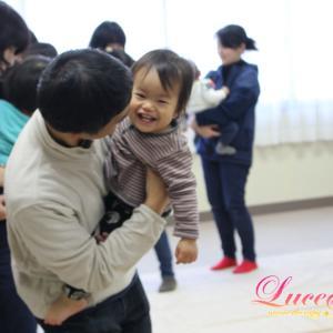 2020年リトミックレッスン始まります! 姫路市乳幼児リトミック教室