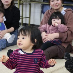 リトミックレッスンで嬉しい・楽しいご報告! 姫路市網干市民センター教室リトミック教室