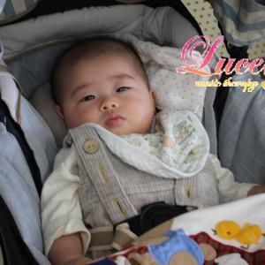 0歳赤ちゃんベビーリトミックのお問い合わせもたくさんいただいています! 姫路市リトミック教室