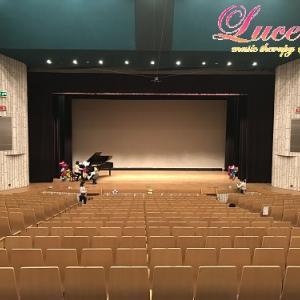 【重要】来週のリトミック発表会にご参加予定の皆さまへ 姫路市ルーチェ音楽療法&リトミック教室