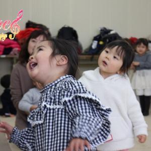 【オンラインリトミック】明日から募集を開始します! 0歳からの乳幼児姫路市リトミック教室
