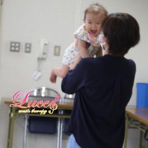 姫路市網干市民センター教室も全員ご入会でした! 0歳からの乳幼児リトミック教室