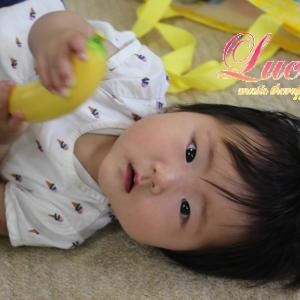 姫路市網干市民センター教室リトミックレッスンでした! 0歳児からの乳幼児リトミック教室