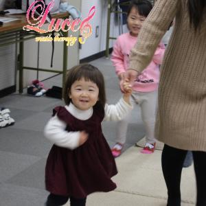 姫路市網干市民センターリトミック 令和2年生まれ 7ヶ月のお友達もご入会されました!