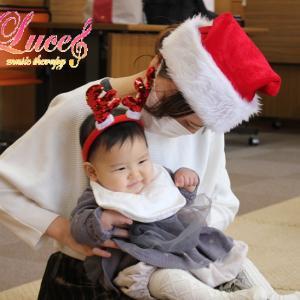 2教室目 クリスマス会・フルート&ピアノミニコンサートが始まりました!姫路安室東教室 ②