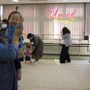 【お教室コンサルご感想】レッスンがとても温かな雰囲気で驚きました! 姫路リトミック教室