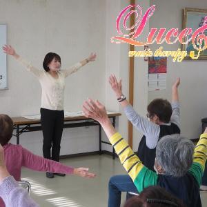 また取材や記事執筆依頼を多くいただいています! 2020年 姫路市ルーチェ音楽療法&リトミック♪