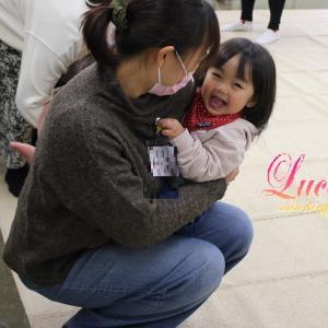 今日もご入会!2歳8ヶ月Rちゃん 姫路市広畑市民センター教室 0歳からの姫路リトミックレッスン