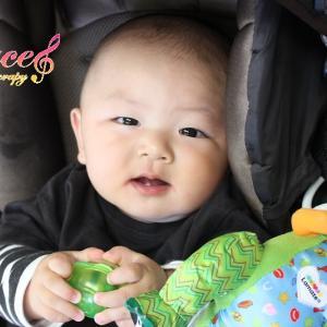 嬉しいご報告! 「2人目・3人目が生まれました!」 0歳乳幼児からの姫路市ルーチェリトミック教室
