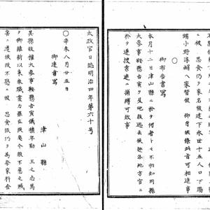「坂本龍馬の未亡人」シリーズ第8回