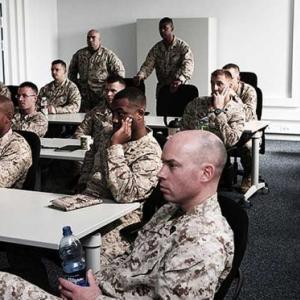 海兵隊が襲撃⁉️大量の資料を押収⁉️大暴露⁉️