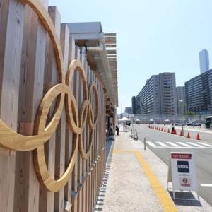 東京オリンピックは開幕後に中止⁉️もしかしたら既定路線⁉️