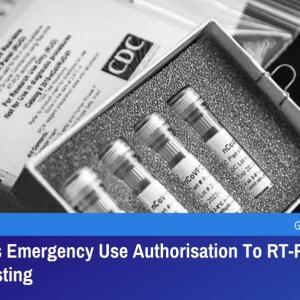 PCR検査は終了⁉️世界中の裁判所で判決が下る⁉️使用取り消し⁉️