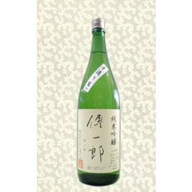 国香 傳一郎 国香 純米吟醸 1.8L