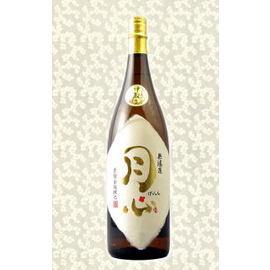 月心麦焼酎(老松酒造)麦焼酎