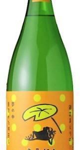 寝ぼすけ蓮蛙のター(丸西酒造)芋焼酎1800ml