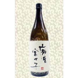 麻生富士子(麻生本店)麦焼酎25度 1.8L