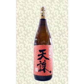 天誅芋焼酎(白玉醸造)1.8L