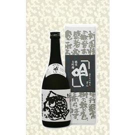 蓬莱泉 吟 純米大吟醸720ml (関谷醸造)