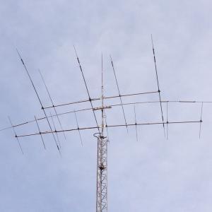 12月の上級アマ無線技士は本日(21日)〆切