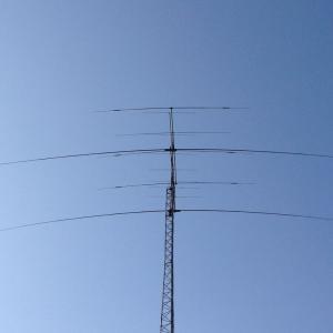 4月の上級アマ無線技士は明日(20日)〆切