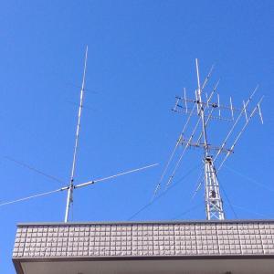 明日4日から、上級アマ無線技士の試験が始まります