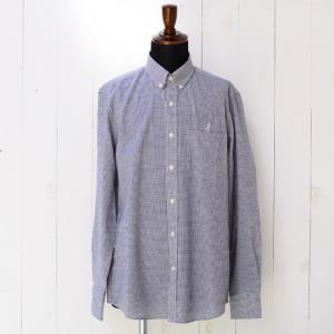 100日連続で着られるシャツWool&Prince(ウール&プリンス)入荷