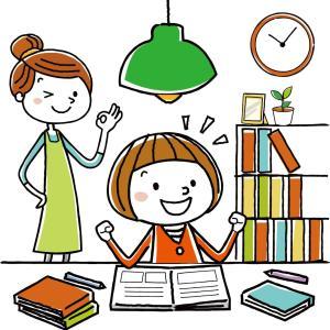 家庭学習を失敗させない方法
