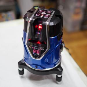 シンワ レーザーロボNeo E Sensor 51AR
