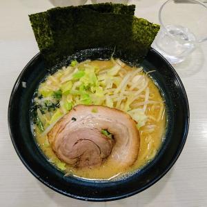 ゴル麺。横浜本店@平沼橋(横浜市西区南幸)