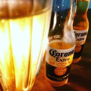 Corona Extre Beer