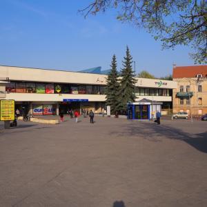 バルト三国旅行2 リトアニア2